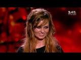 Katya Chilly ( Катя Чили)-бантик. Голос країни ( Voice of Ukraine)