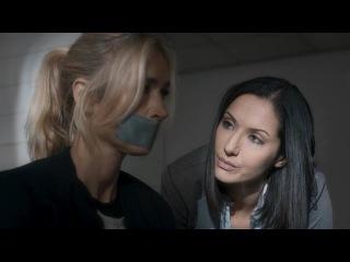 Samantha heeft Fenna ontvoerd - MOORDVROUW