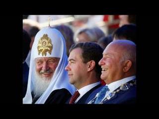 В Храме Христа Спасителя открыли кабак