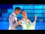 Nick Cheremukhin - Viktoria (USA) Шербургские зонтики. Танцевальное шоу