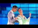 Nick Cheremukhin - Viktoria USA «Шербургские зонтики». Танцевальное шоу Звездный Дуэт 2017.