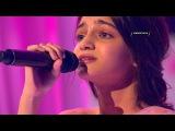 Голос, которым надо творить добро! Проникновенное выступление Леры из Абхазии в ...