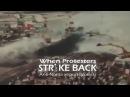 When Protesters Strike Back Anti Narita airport protests