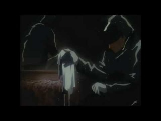 Lain AMV - Riders on the Storm