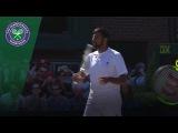HSBC Play of the Day - Rohan Bopanna