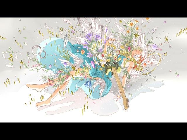 Nerve Impulse ナーヴ・インパルス - ポリスピカデリー feat. 闇音レンリ Police Piccadilly