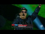 HD Daddy Yankee - GasolinaLimboDespacito (Live At Somos Live 10142017)