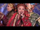 Надежда Бабкина - Ой, калина, Ой, малина Субботний вечер от 15.10.16