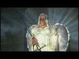 Ангел явился и дал Гленде Джексон в руки меч, чтобы избавить мужа от эпилепсии - ww...
