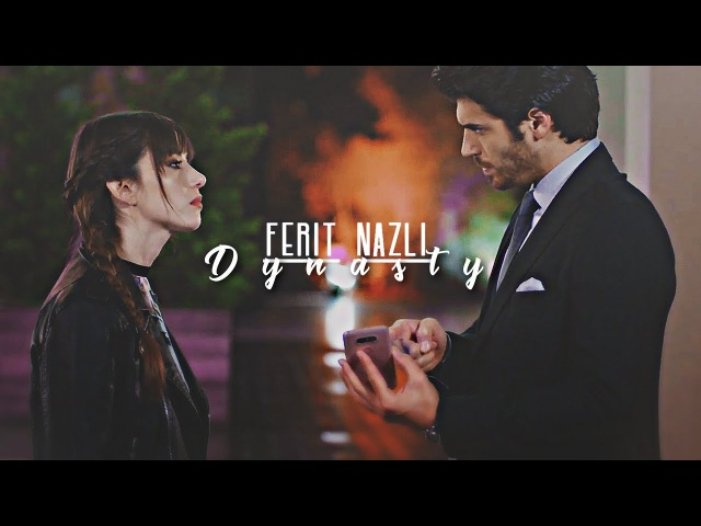 Ferit Nazlı | Nazfer | It all fell down
