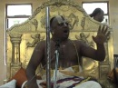 SIGNIFICANCE OF RITUALS by sri sarpv chaturvedi swamiji on 3.8.2008 at Pune