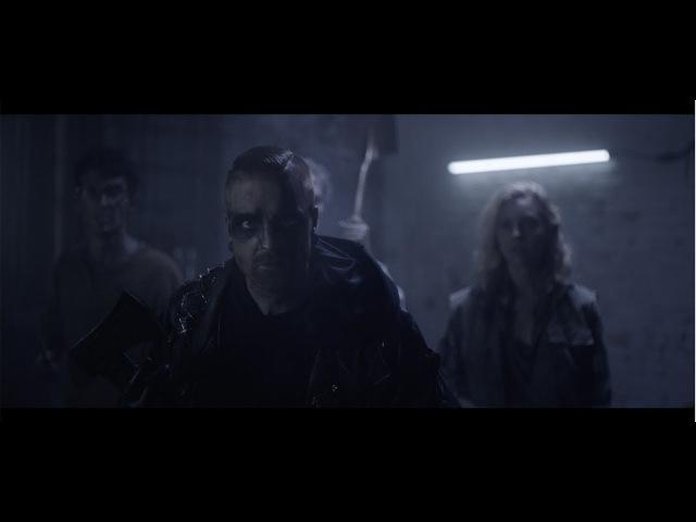 Memphis May Fire - Virus (Official Music Video)