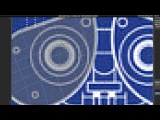 Tutorial Recreating Pixar's Wall-e in High Poly using Maya 2012 Part 1-2