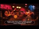 Patti Smith - Horses (Old Grey Whistle Test 1976)