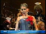 Элина Гаранча - LTV1 Elina Garanca- Part 2