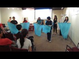 DiSCOVER Chinese Opera Workshop 5 - Water