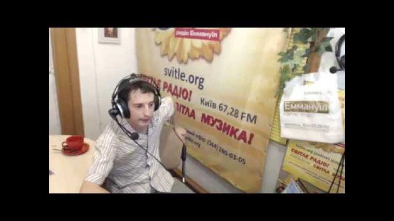 Svitle Radio Анатолій Коренівський