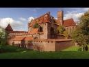 Топ 10 самых больших замков. Самые большие замки.