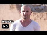 Prison Break 5x02 Promo