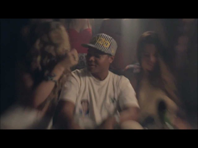 BAAUER - HARLEM SHAKE (ORIGINAL MUSIC VIDEO)