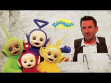 Lee Mack and the Teletubbies - Would I Lie to You HDCC