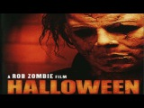 Halloween 2007 Rob Zombie - Trailer
