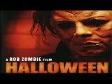 Halloween 2007 Rob Zombie - Trailer