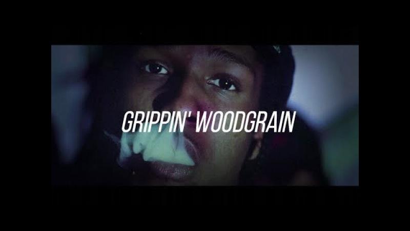A$AP Rocky - Grippin' Woodgrain