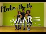 Bailar by Deorro ft. Elvis Crespo Zumba Fitness Masterjedai