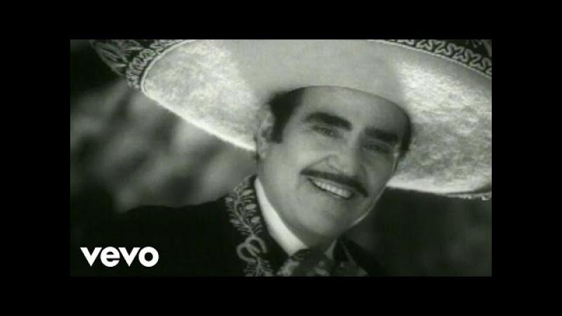 Vicente Fernández - Sublime Mujer (Video) (Album Version)