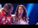 Елена Север и Busta Rhymes -