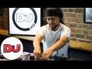 Roni Size D B Set Live From DJMagHQ