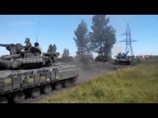 Правый Сектор и Батальон Донбасс Возмездие или Стреляем первыми Трейлер Миро ...