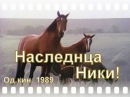 Наследница Ники Одесская киностудия 1989г
