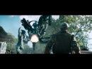 Восстание / Revolt - фантастический боевик, русский трейлер 2017, новинка кино