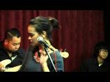 Indra Lesmana ft. Eva Celia - Takkan Ada Cinta yang Lain @ Mostly Jazz 310114 HD