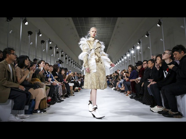 Maison Margiela | Spring Summer 2018 Full Fashion Show | Exclusive
