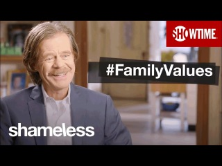 William H. Macy, Emmy Rossum & Cast on Season 8 | Shameless | Only on SHOWTIME