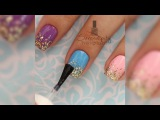 32 NAIL ART TUTORIALS! Nail Art Design Compilation #2 Update PERFECT nail polish 2018