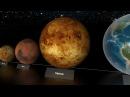 Лучшие видео youtube на сайте main-host Размеры звезд и Галактик