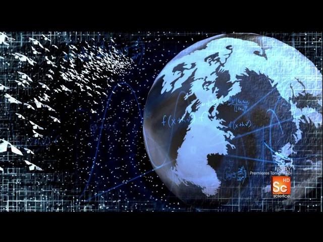 S2 Серия 02: Колонизировать галактику / Galactic Colonization Научная нефантастика (Митио Каку)