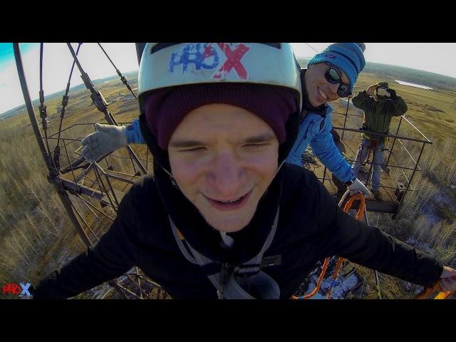 Pavel A AT53 ProX Rope Jumping Chelyabinsk 2017 1 jump » Freewka.com - Смотреть онлайн в хорощем качестве
