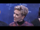 Scarlett Johansson - Ghost In The Shell 2017 - Japan Press Conference