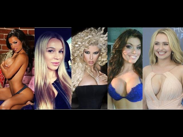 Жёны и девушки лучших боксёров мира BBB 37