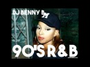 90's R B 3 Hour Playlist, Mary J. Blige, Usher, Aaliyah, R Kelly, 112, Lauryn Hill by DJ Benny B