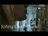 Johny Cash-Hurt(cover by Elena Vitalieva &amp Alexander Moskalev)