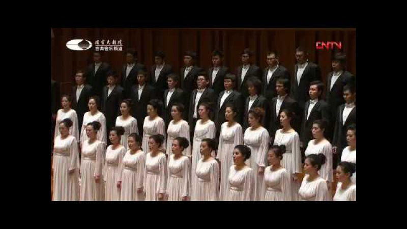 苏联歌曲 《祖国进行曲》Широка страна моя родная - 中文版