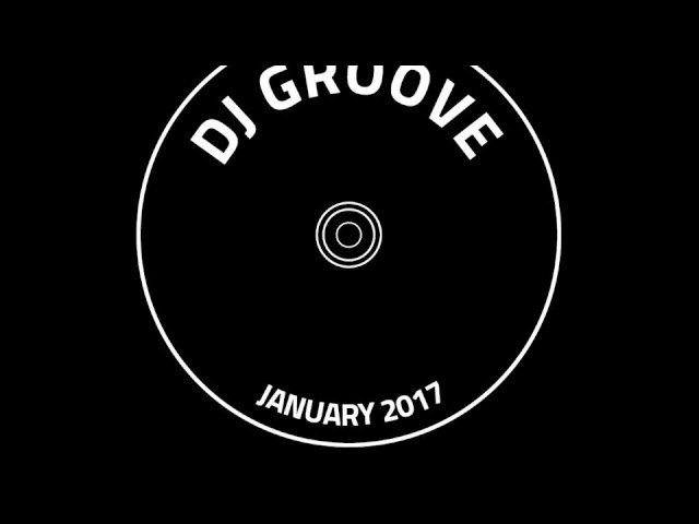 Funky Deep House Nu-Disco Vol. 1 Mixed by DJ Groove