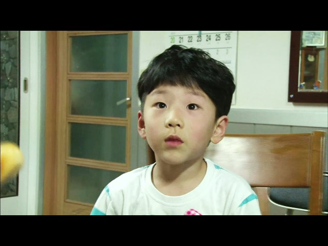 Screening Humanity 인간극장 'Mom' is a Special Word part 3 2014 06 04