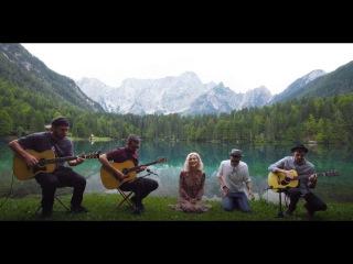 Doro Gjat ft. Joss Stone - Italy